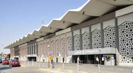 السلطة السورية تحرم موظفي مطار دمشق من رواتبهم مستغلة أزمة كورونا