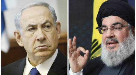 نتنياهو ينصح حزب الله بعدم تجربة قوة إسرائيل