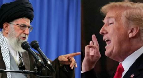 واشنطن تعيد فرض العقوبات الأممية على إيران