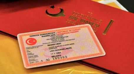 الإقامة السياحية في تركيا وإعادة استئناف طلبات الحصول عليها