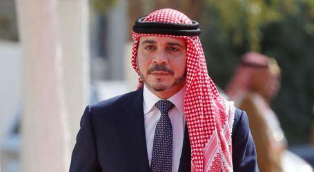 الأمير علي بن الحسين شقيق ملك الأردن يشعل تويتر بتغريدة عن التطبيع