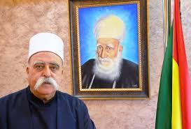 الرئيس الروحي الشيخ موفق طريف تدخل لمنع تجنيد الشباب للقتال في ليبيا