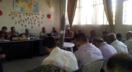 تربية حلب تفصل 20 موظفا.. ما علاقة السلطة السورية بذلك؟