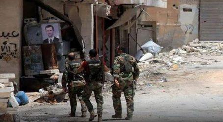 السلطة السورية تعتقل مواطنا في ريف دمشق اشتكى غلاء الأسعار