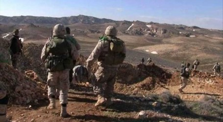 """تقرير يكشف طرق ومعابر التهريب لـ""""حزب الله"""" بين سوريا ولبنان"""