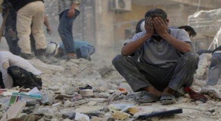 122 قتيلا في سوريا بينهم 20% بسبب الألغام خلال آب العام 2020