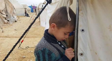700 ألف طفل سوري يواجهون خطر الموت جوعا