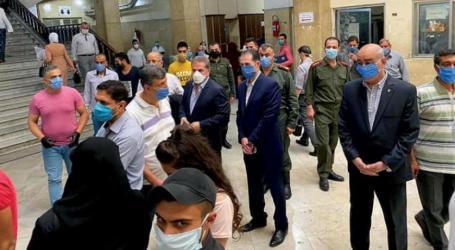 100 وفاة يوميا بفيروس كورونا في دمشق والسلطة تتكتم عن الأعداد الحقيقة