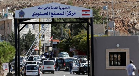 62 حالة اعتقال لسوريين عائدين من لبنان والسلطة تغلق الحدود أمام مواطنيها