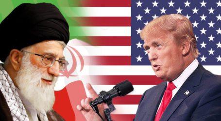 أمريكا جادة في إعادة فرض العقوبات على إيران