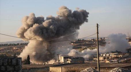 السلطة السورية تواصل خرق اتفاق إدلب ومناشدات لدعم المنطقة مع اقتراب الشتاء