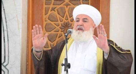 السلطة السورية تعتقل أشخاصا في قدسيا متهمين باغتيال الأفيوني