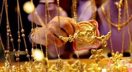الذهب يسجل أعلى سعر في تاريخ دمشق
