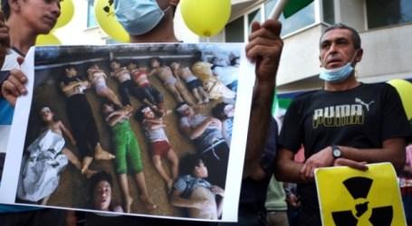 الأمم المتحدة تحقق في 19 قضية كيميائية في سوريا وتطالب الأسد بالتعاون