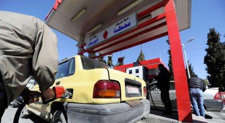 السلطة السورية تتحدث عن انفراج قريب لأزمة البنزين وتحدد الوقت
