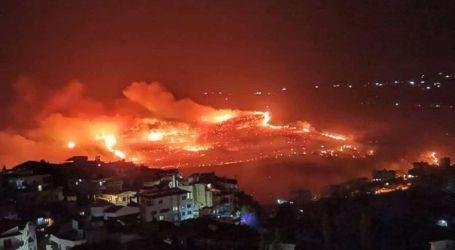 السلطة السورية تترك قرار الدوام المدرسي في يد مدراء الساحل السوري بسبب الحرائق