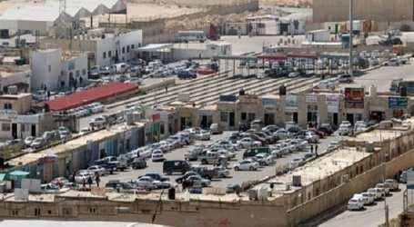 إيران تفتتح مركزا تجاريا ضخما وسط دمشق