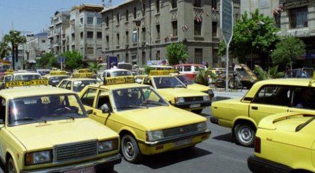 ارتفاع البنزين يرفع أجرة المواصلات بين المحافظات السورية ويخلق أزمة جديدة