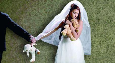 انتهاك حقوق الطفل .. إيقاف زواج طفلين يبلغان من العمر 12 عام في مصر !