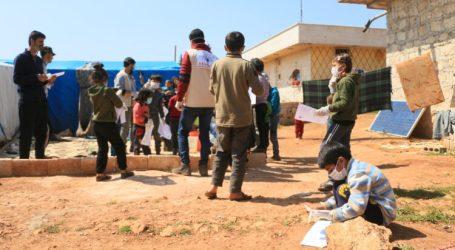 كورونا لا يسجل وفيات جديدة شمال غربي سوريا.. والسلطة تطلق حملة لحماية الكوادر الطبية