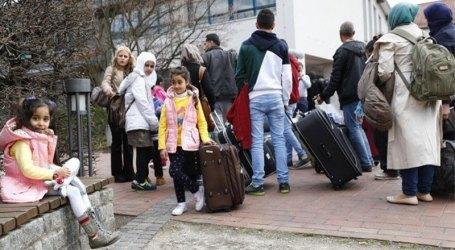 ألمانيا تحاكم 5 أشخاص لتحريضهم ضد اللاجئين السوريين