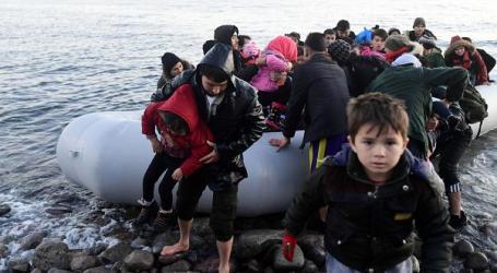 انخفاض أعداد المهاجرين الوصلين إلى اليونان انطلاقا من تركيا