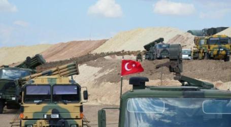 القوات التركية تتجهز للانسحاب من نقطة المراقبة في مورك وتثير الجدل والتساؤلات