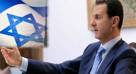 صحيفة تتحدث عن احتمالية التطبيع بين السلطة السورية وإسرائيل