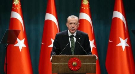 أردوغان يعلن عن حزمة تدابير احترازية لمكافحة كورونا