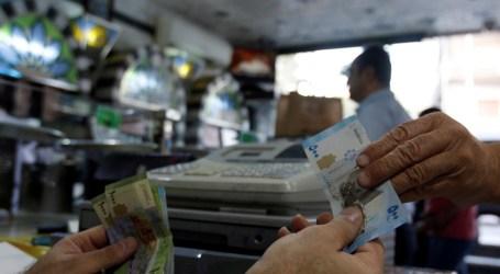 معدل التضخم في سوريا يصل إلى 287 بالمئة
