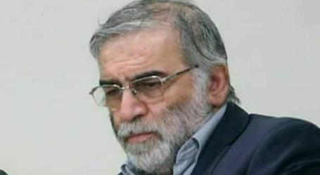 الموساد يغتال عالم نووي إيراني في قلب طهران