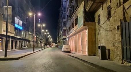 مداهمات سرية لمحال في حلب ومصادرة بضائع وتدخلات لحل الأمور