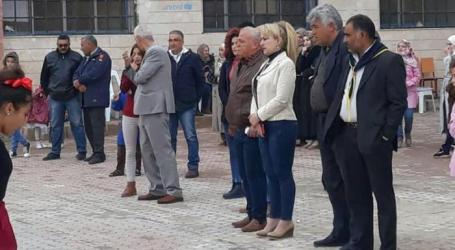 """انفجار عبوة ناسفة في ريف حمص بعد انتهاء حفل لـ""""طلائع البعث"""".. والسبب كورونا!"""