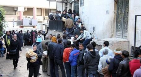 مضاعفة سعر الخبز والمحروقات يحقق عائدات ضخمة للسلطة السورية