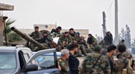 السلطة السورية تعزز قواتها في درعا ومسلسل الاغتيالات مستمر