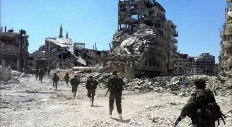 المحكمة الأوروبية تمنح الفارين من الخدمة العسكرية لدى السلطة السورية حق اللجوء الكامل