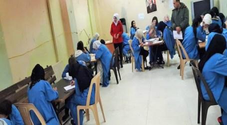 سجينات سجن عدرا في دمشق … بين انتشار فيروس كورونا وسوء المعاملة والإهمال