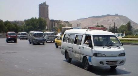 مراقبة خطوط السرافيس في سوريا.. وتوظيف المسرحين من الخدمة وذوي القتلى لهذا الأمر
