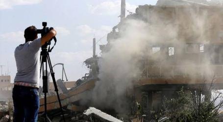 انتهاكات العمل الإعلامي.. 750 قتيلاً من النشطاء والصحفيين ومئات المغيبين في سوريا