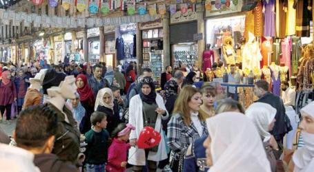 السلطة السورية تمنع إقامة حفلات أعياد الميلاد ورأس السنة بسبب كورونا