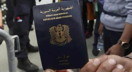 21.5 مليون دولار إرادات السلطة السورية من جوازات السفر
