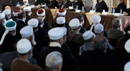 بشار الأسد: وزارة الأوقاف رديفة للجيش وتحارب الفتنة