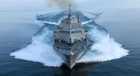 البحرية الأمريكية: حققنا ردع مع إيران في البحر