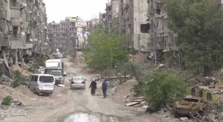 انتحار شابة في مدينة زملكا بريف دمشق