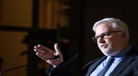 جويل ريبورن: الأسد سيحاسب على أعماله الوحشية
