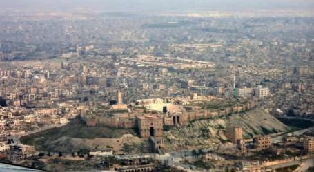 قاطرجي يستولى على منازل في حلب مهددا أصحابها بالاعتقال أو هدمها