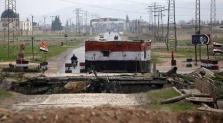 24 قتيلا و53 حالة اعتقال وخطف في درعا خلال شهر واحد
