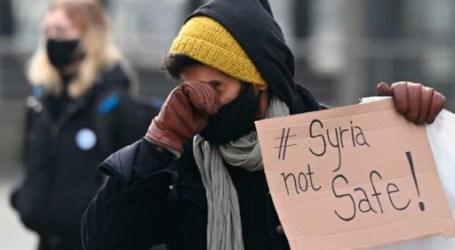 ألمانيا تصنف سوريا على أنها بلد غير آمن والشبكة السورية أحد مصادرها