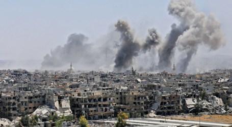 سوريا تسجل أدنى حصيلة سنوية للخسائر البشرية منذ 2011