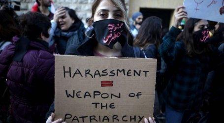 قانون جديد يعاقب مرتكب التحرش الجنسي في لبنان